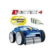 Robot vortex 4  d'occasion tc01068