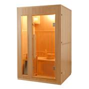 Sauna à vapeur Zen 2 Monophasé ou Triphasé