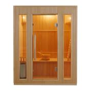 Sauna à vapeur ZEN 3 Monophasé ou Triphasé