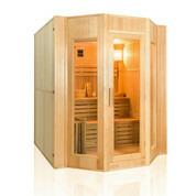 Sauna à vapeur ZEN 4 places