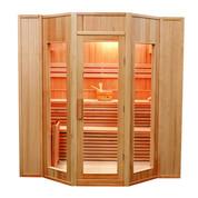 Sauna à vapeur ZEN 5 Monophasé ou Triphasé