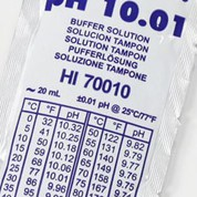 Solution étalonnage ph 10