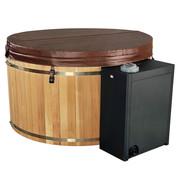 Spa en bois red cedar luxe 4/5 places 1830x1045