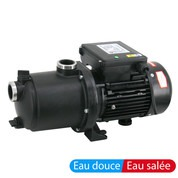 Surpresseur Waterfull Plus 1CV Tri compatible Boost Rite