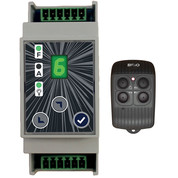 Système de commande à distance 1200 W mode RC