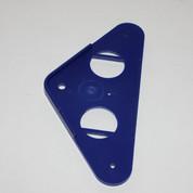 Triangle de fixation pour poignée de robot Zodiac Sweepy m3