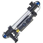 Stérilisateur ultra-violet UV Pro Pool Plus 55 W pour piscine jusqu'à 50 m³