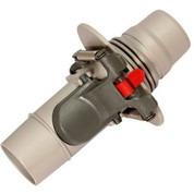 Vanne réglage de débit pour robot hydraulique Zodiac