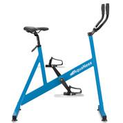 Vélo de piscine Aquabike Aquaness V1 bleu clair