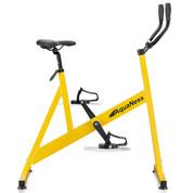 Vélo de piscine Aquabike Aquaness V1 jaune