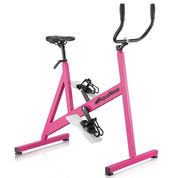 Vélo de piscine Aquabike Aquaness V1 rose