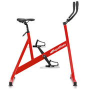 Vélo de piscine Aquabike Aquaness V1 rouge