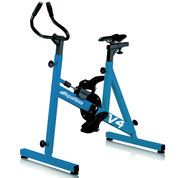 Vélo de piscine Aquabike Aquaness V4 bleu ciel