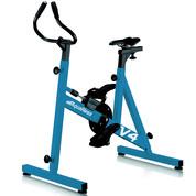 Vélo de piscine Aquabike Aquaness V4 bleu clair