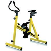 Vélo de piscine Aquabike Aquaness V4 jaune