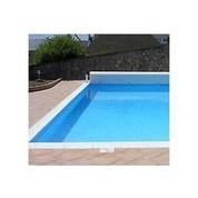 Volet piscine automatique avec fins de course mecanique o'clair