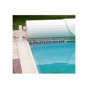 Volet piscine automatique sans fins de course oclair