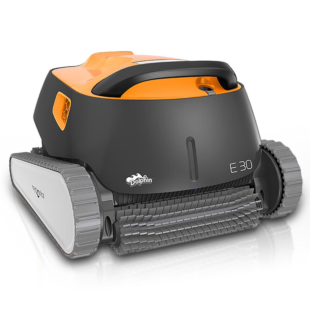 robot piscine 520 s