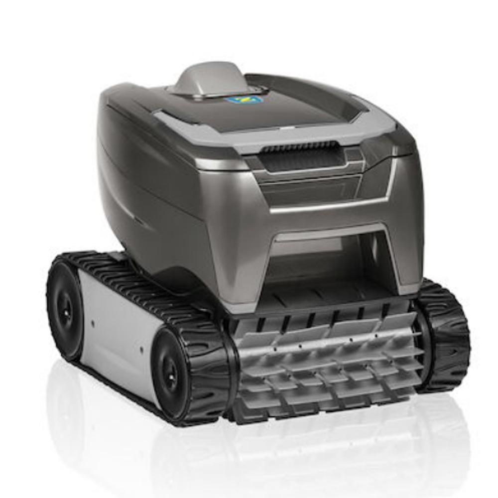 Robot piscine intex beautiful robot piscine intex with for Robot piscine castorama
