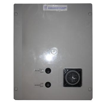 Coffret électrique multi-branchements