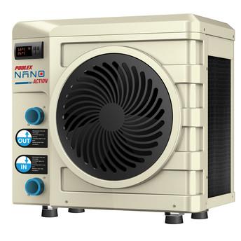 Pompe à chaleur Nano Action R32 - Petits bassins