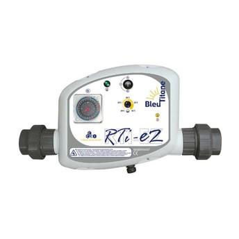 Réchauffeur RTI-EZ 6 kw monophasé/triphasé
