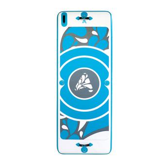 Tapis flottant Aquafitmat kit d' amarrage inclus